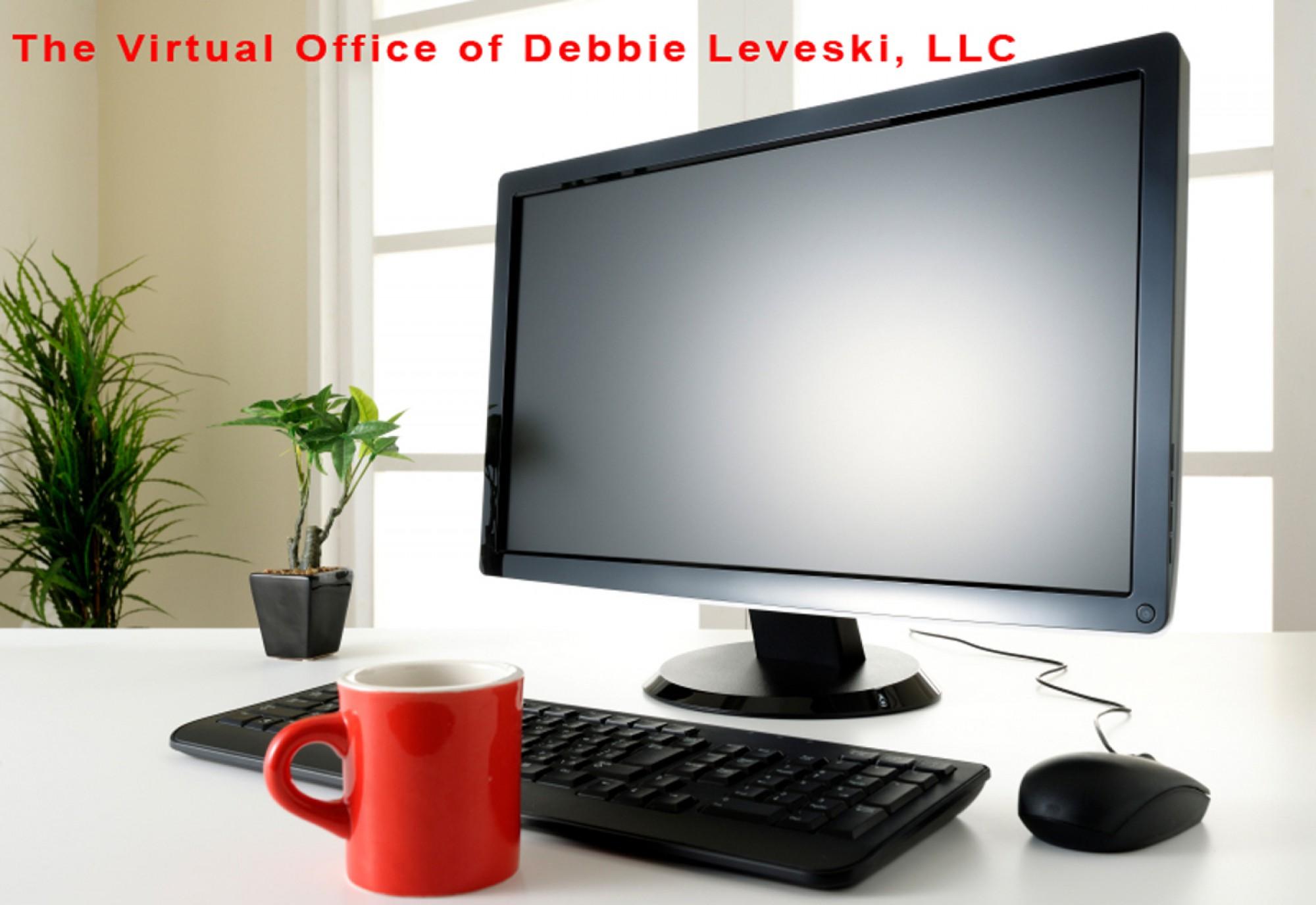 debbieleveski.com