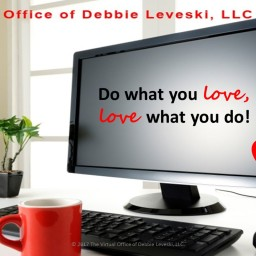 10 Years Later! Week 3. Do what you  love…