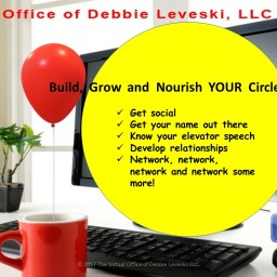 10 Years Later! Week 4. Build, Grow and  Nourish YOUR Circle!